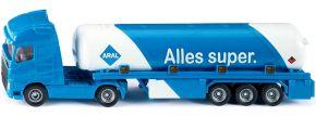 siku 1626 Tanksattelzug Aral | LKW Modell kaufen