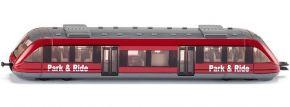 siku 1646 Nahverkehrszug | Bahnmodell kaufen