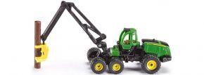 siku 1652 John Deere 1470E Harvester | Traktormodell kaufen