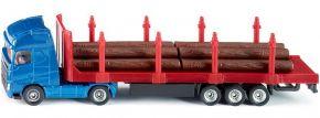 siku 1659 MAN Holztransport | LKW Modell 1:87 kaufen