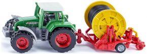 siku 1677 Fendt mit Bewässerungshaspel | Traktormodell kaufen