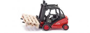siku 1722 Gabelstapler | Baumaschinenmodell 1:50 kaufen