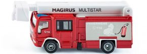 siku 1749 Magrius Multistar TLF mit Teleskopmast | LKW-Modell 1:87 kaufen