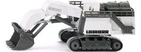SIKU 1798 Liebherr R9800 Mining-Bagger | Baumaschinenmodell 1:87 kaufen