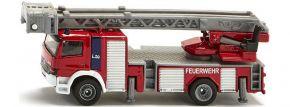 siku 1841 MB Atego Feuerwehrdrehleiter | Blaulichtmodell 1:87 kaufen