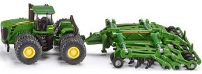 siku 1856 John Deere 9630 mit Amazone Centaur | Traktormodell 1:87 kaufen