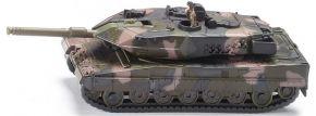 siku 1867 Leopard 2A6 Bundeswehr | Panzermodell 1:87 kaufen