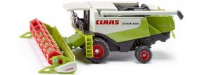 siku 1991 Claas Lexion 600 Mähdrescher | Agrarmodell 1:50 kaufen