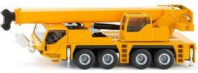 siku 2110 Kranwagen gelb | LKW Modell 1:55 kaufen