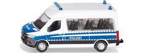 siku 2305 Mercedes-Benz Sprinter Bundespolizei | Blaulichtmodell 1:50 kaufen