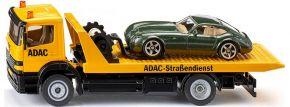 siku 2712 Abschleppwagen mit Sportwagen | LKW Modell 1:55 kaufen