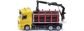 siku 2714 Mercedes-Benz Holztransport | LKW Modell 1:50 kaufen