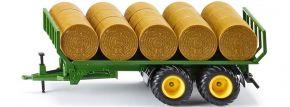 siku 2891 Rundballenanhänger | Agrarmodell 1:32 kaufen