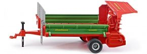siku 2895 Strautmann Ein-Achs-Streuer | Agrarmodell 1:32 kaufen
