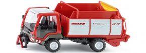 siku 3061 Lindner Unitrac mit Ladewagen | Traktormodell 1:32 kaufen