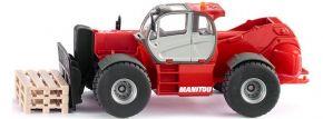siku 3507 Manitou MHT 10230 Teleskoplader   Baumaschine 1:50 kaufen