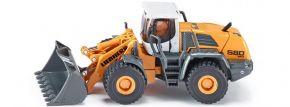 siku 3533 Radlader Liebherr R580 2plus2 | Baumaschinenmodell 1:50 kaufen