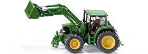 siku 3652 John Deere 6820 mit Frontlader | Traktormodell 1:32 kaufen