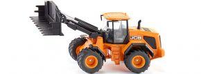 siku 3663 JCB 435S Agri Radlader | Baumaschinenmodell 1:32 kaufen