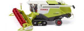 siku 4258 Claas Lexion 770 mit Raupenfahrwerk | Agrarmodell 1:32 kaufen