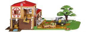 Siku 5608 Bauernhof | Landiwrtschaftsmodell Gebäude kaufen