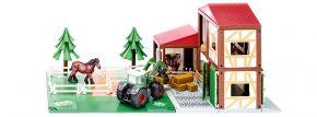 Siku 5609 Pferdehof | Landwirtschaftsmodell Gebäude kaufen
