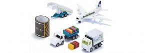 siku 6312 Geschenk-Set Flughafen | Modell Set kaufen