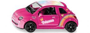 siku 6503 Bastelset Fiat 500 Prinzessin | Auto Bausatz kaufen