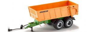SIKU 6780 RC Tandem-Achs-Anhänger | für  Siku RC Traktoren kaufen