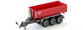Siku 6786 Krampe 3-Achs-Hakenliftfahrgestell mit Mulde | 1:32 | SikuControl RC kaufen