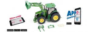 Siku 6792 John Deere 7310R mit Frontlader und Fernsteuerung | 1:32 | RC Traktor kaufen