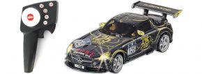 SIKU 6823 Mercedes-Benz SLS AMG GT3 125 Jahre Dunlop Set RC Auto 1:43 kaufen