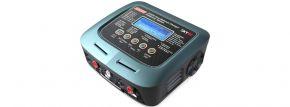SKYRC SK100097 Multifunktionsladegerät D200 | 10A | LiPo | LiFePo | LiIon | NiMH | NiCd kaufen