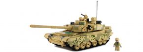 Sluban M38-B0790 Kampfpanzer   Panzer Baukasten kaufen