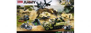 Sluban M38-B0812 WWII Das Gefecht   Militär Baukasten kaufen