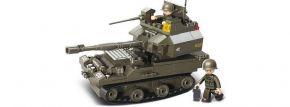 Sluban M38-B0282 Panzer V   Panzer Baukasten kaufen