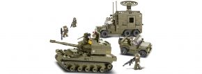 Sluban M38-B0308 Elitestreitkräfte Set   Militär Baukasten kaufen