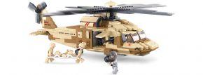 Sluban M38-B0509 Mehrzweckhubschrauber   Helikopter Baukasten kaufen