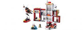 Sluban M38-B0631 Feuerwache   Feuerwehr Baukasten kaufen