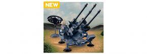 Sluban M38-B0680d Deutsche Armee Luftabwehrkanone   Baukasten kaufen