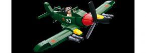 Sluban M38-B0683 WWII Alliiertes Kampfflugzeug   Flugzeug Baukasten kaufen