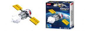 Sluban M38-B0731H Raumkapse Shenzhou | Weltraum Baukasten kaufen