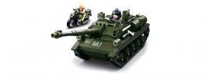 Sluban M38-B0687 WWII Panzerzerstörer ARMY   WWII Baukasten kaufen