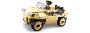 Sluban M38-B0690 WWII Amphibienfahrzeug ARMY   WWII Baukasten kaufen