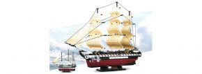 Sluban M38-B0836 Frigatte | Schiff Baukasten kaufen