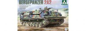 Takom 2135 Bergepanzer 2A2 | Panzer Bausatz 1:35 kaufen