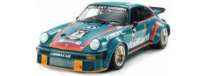 TAMIYA 12056 Porsche 934 Vaillant | Auto Bausatz 1:12 kaufen