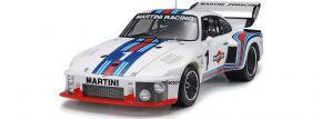 TAMIYA 12057 Porsche 935 Martini | Auto Bausatz 1:12 kaufen