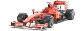 TAMIYA 20059 Ferrari F60 2009 | Auto Bausatz 1:20 kaufen