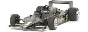 TAMIYA 20060 Lotus Type 79 (1978) | Auto Bausatz 1:20 kaufen